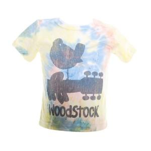 Kids Logo Tie Dye T-Shirt