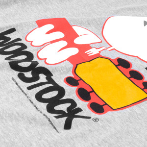Woodstock 50th Anniversary Logo T-Shirt