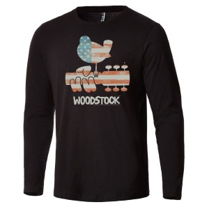 American Grace Long Sleeve T-Shirt