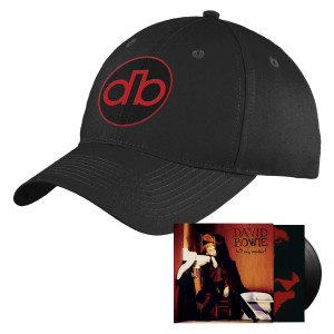 """Is it any wonder? 12"""" EP + Exclusive Hat"""