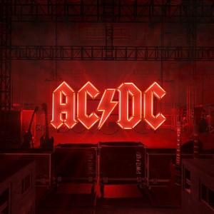AC/DC POWER UP Digital MP3 Download
