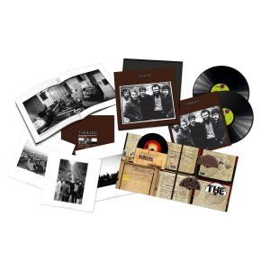 The Band 50th Anniversary Super Deluxe  Box Set