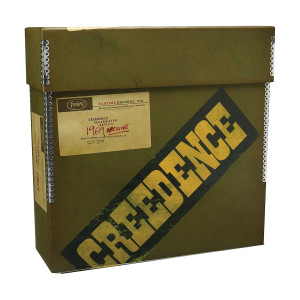 Creedence Clearwater Revival - 1969 9 LP Box Set