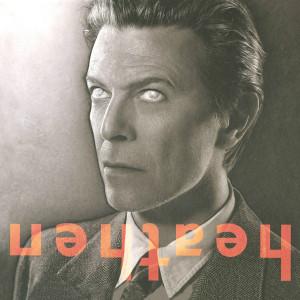 David Bowie - Heathen (180 Gram Audiophile Blue Vinyl/Ltd. Edition/Tri-fold Cover)