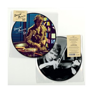 """D.J. Limited Edition 40th Anniversary 7"""" Picture Disc"""
