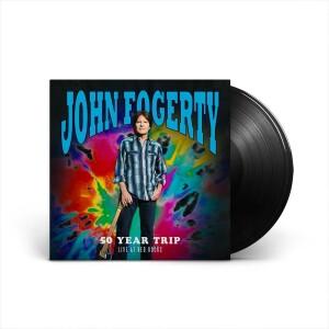 50 Year Trip: Live at Red Rocks 2 LP Set