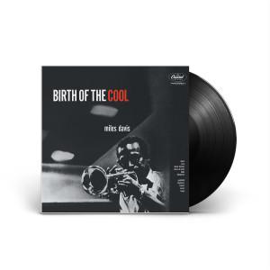 Miles Davis - Birth Of The Cool LP