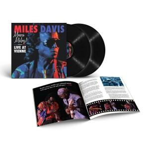 Merci, Miles! Live at Vienne (2LP)