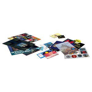 Pink Floyd The Later Years Boxed Set