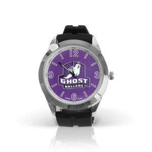 Ghost Baller's Watch
