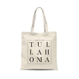 Tullahoma Tote bag