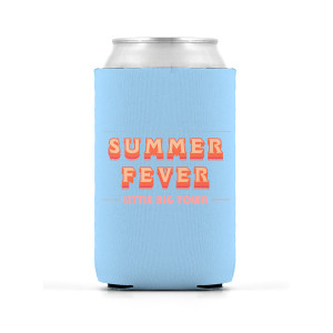 Summer Fever Can Hugger