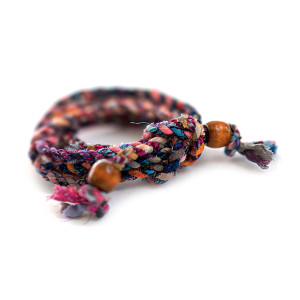 Boho Twist Bracelet