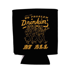 Drinkin' Problem Can Hugger