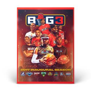 2017 Inaugural Season Poster
