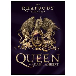 2020 Rhapsody Tour Korea/Australia Program