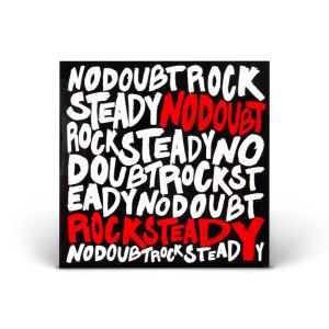 Rock Steady 4-Sticker Pack