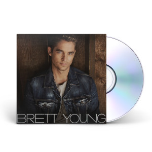 Brett Young CD