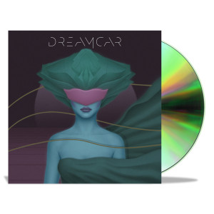 DREAMCAR CD