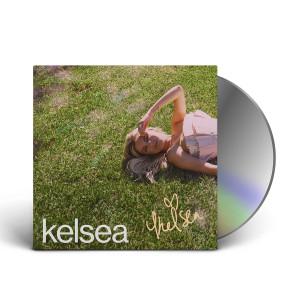 kelsea CD - SIGNED