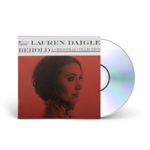 Behold CD