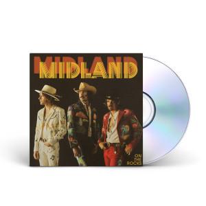 On The Rocks CD