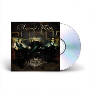 Rascal Flatts Unstoppable CD