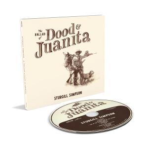 The Ballad of Dood & Juanita CD
