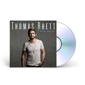 Tangled Up CD