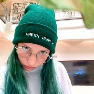 AU/RA GREEN BEAN(IE)