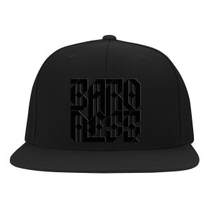 Baroness Stacked Logo Hat