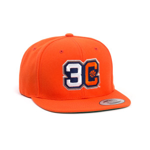 3's Company - Orange Hat