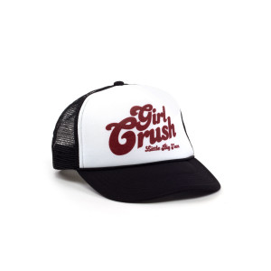 Girl Crush Trucker Hat