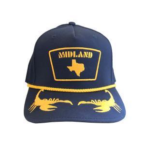 Scorpion Texas Hat