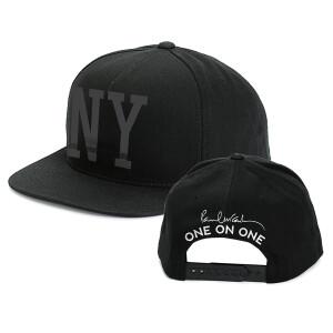 Paul McCartney New York Snapback Hat