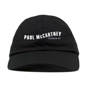 Freshen Up Black Dad Hat