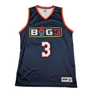 Big3 Cube Jersey