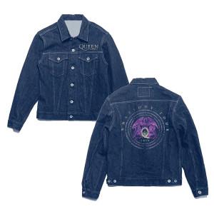 2019 Rhapsody Tour Denim Jacket