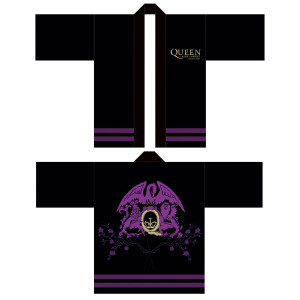2020 Japan Happi Coat