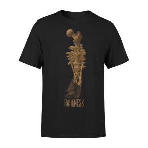 Confession Black T-Shirt