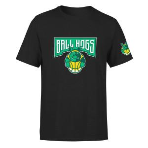 BIG3 BALL HOGS BLACK T-SHIRT