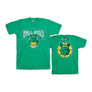Ball Hogs - Webstore Exclusive 2019 Season T-Shirt