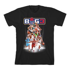 All Stars Dateback T-Shirt