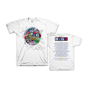 Ballers White T-Shirt