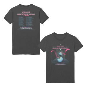 The Night Running Tour T-Shirt