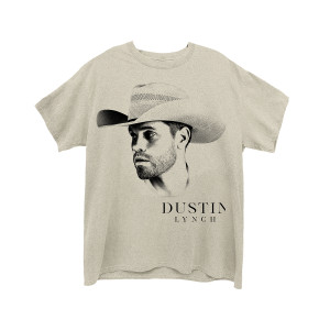 Dustin Lynch Tullahoma Photo T-shirt