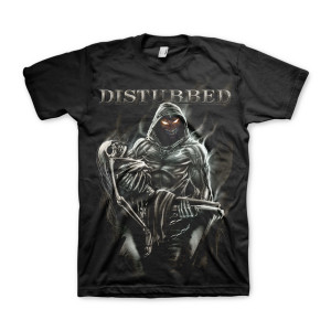 Lost Souls Black T-Shirt