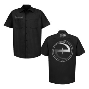 Crew Relief Work Shirt