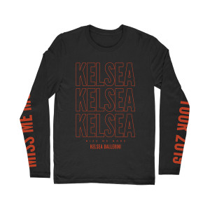 Miss Me More 2019 Tour Long Sleeve