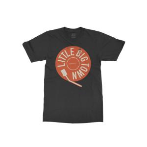 LBT Record Dateback T-Shirt